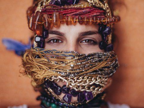 jewelry woman
