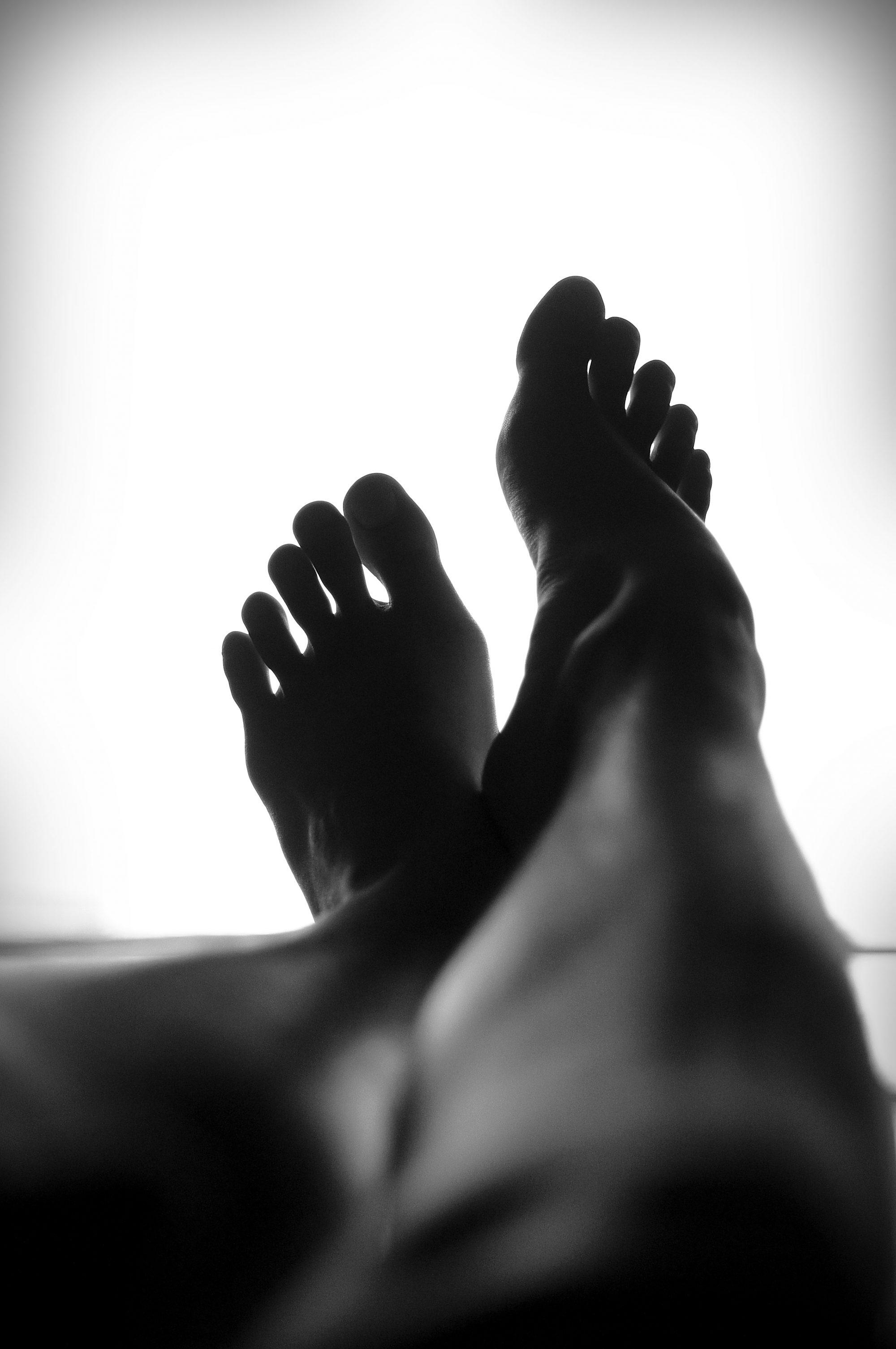 feet playa foot